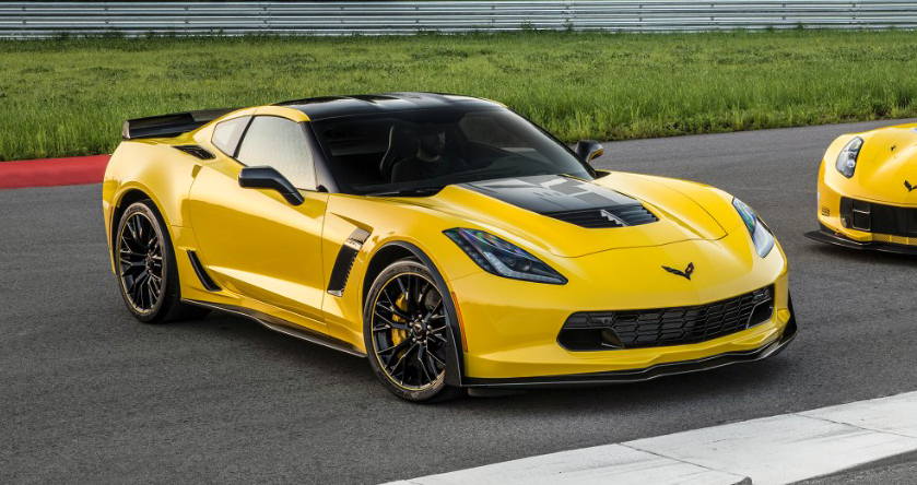 2016 corvette z06 gets c7 r edition enhancements and personalization updates chevytv. Black Bedroom Furniture Sets. Home Design Ideas