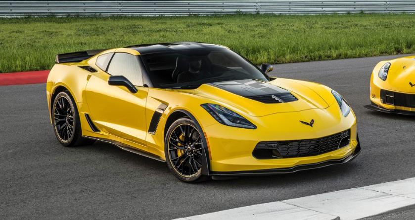 2016 corvette z06 gets c7 r edition enhancements and. Black Bedroom Furniture Sets. Home Design Ideas