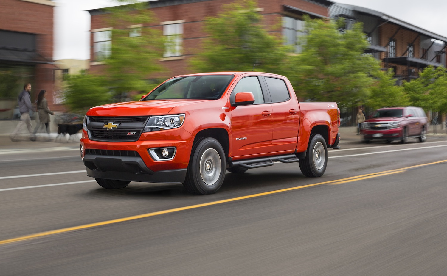 2016 chevrolet colorado duramax diesel revealed chevytv. Cars Review. Best American Auto & Cars Review