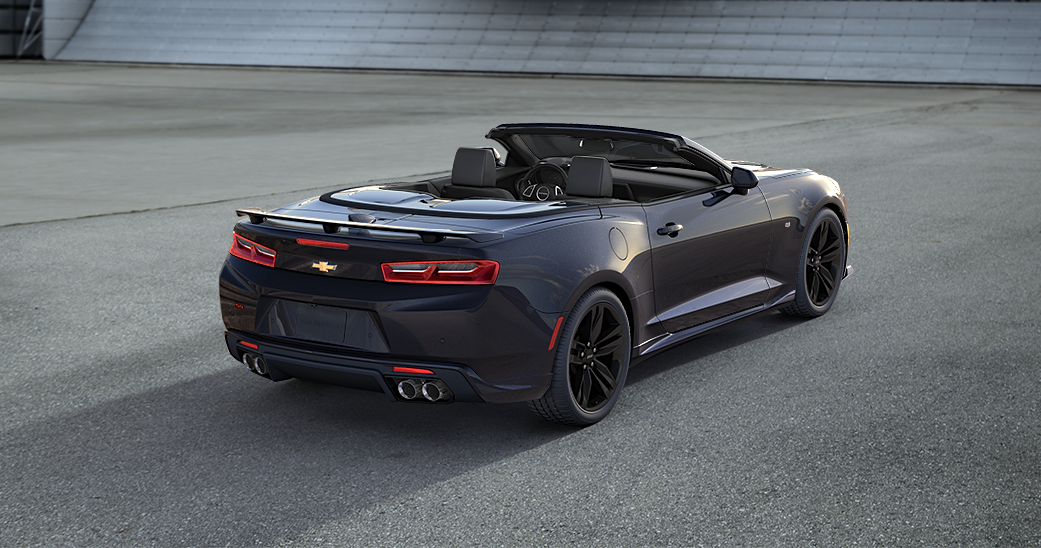 Chevy Dealer Lansing >> Chevy reveals pricing details, visualizer for 2016 Camaro - ChevyTV