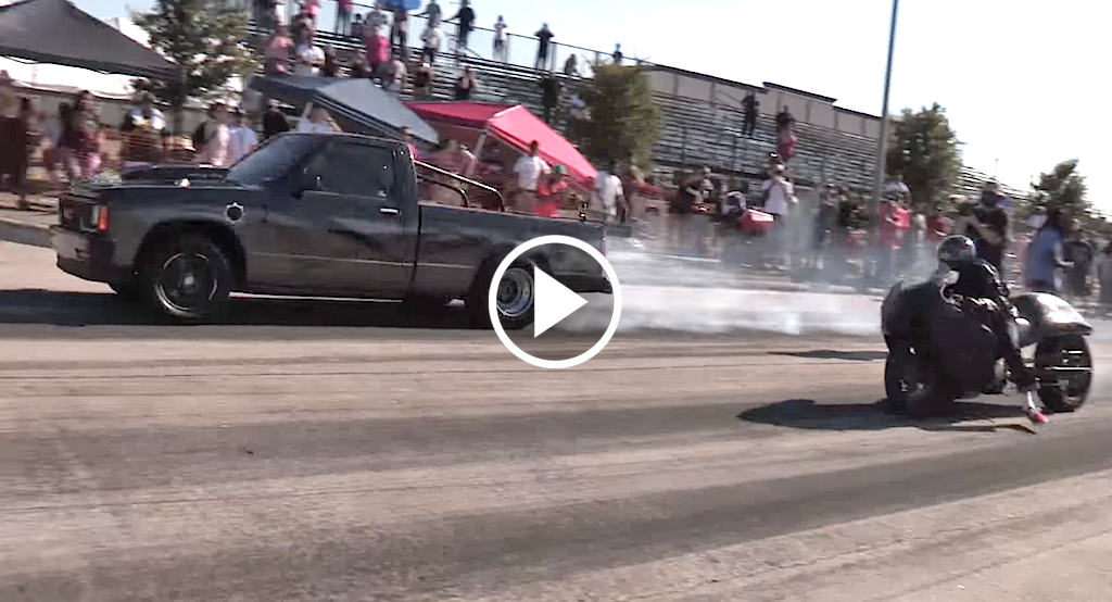 Meet The Twin Turbo Gmc From Hell Chevytv