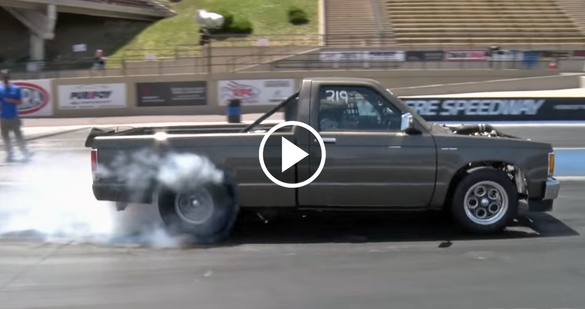 Turbo Lsx S10 Impresses At Rocky Mountain Race Week Chevytv