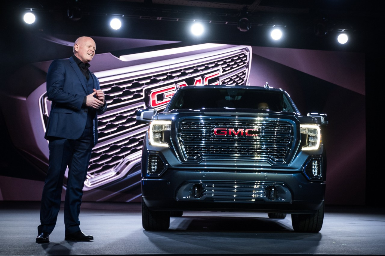 Everything You Need To Know About The 2019 Gmc Sierra