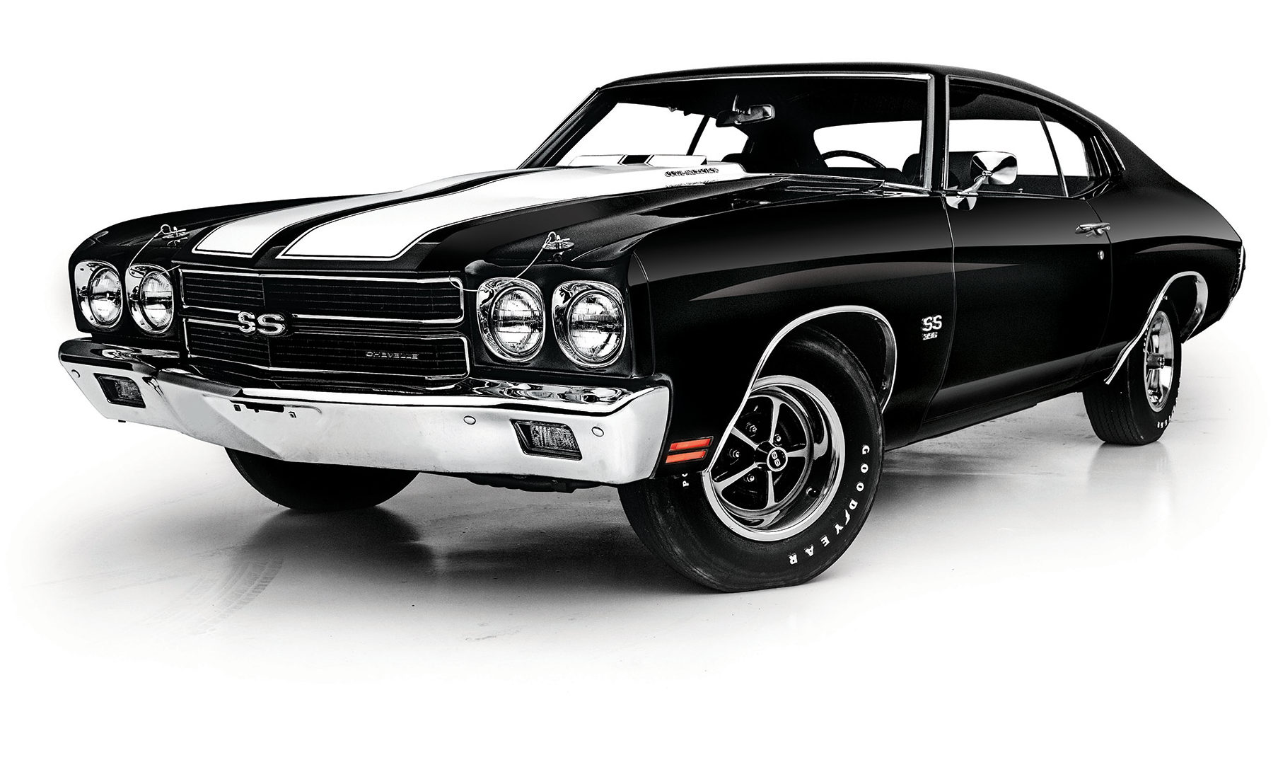 Dream Giveaway S 1970 Chevelle Ss396 Could Be Your Next Ride Chevytv